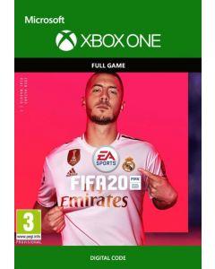 Fifa 20 - Xbox One Standard Edition Worldwide - Instant Digital Download