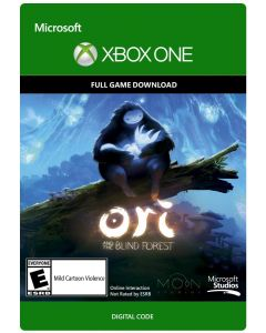 Ori and the blind forest XBOX ONE digital code
