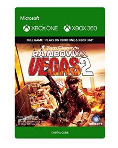 Tom Clancys Rainbowsix Vegas 2 XBOX 360 digital code