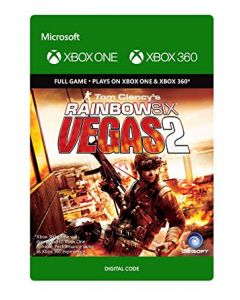Tom Clancys Rainbowsix Vegas 2 - Xbox One/360 - Digital Code