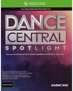 Dance Central Spotlight XBOX ONE digital code
