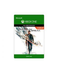 Quantum Break XBOX ONE digital code