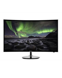 """SAMSUNG LV32F390S 32"""" Smart Curved LED TV"""