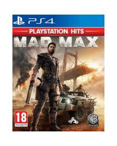 Mad Max PS4 Game (PlayStation Hits)