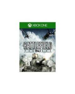 Battlefield 1943 - Xbox One Standard Edition - Digital Download License