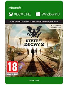 State of Decay 2 - Xbox One - Digital Code