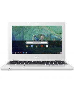 "ACER CB3-132 11 11.6"" Intel® Celeron™ Chromebook - 16 GB eMMC, White"